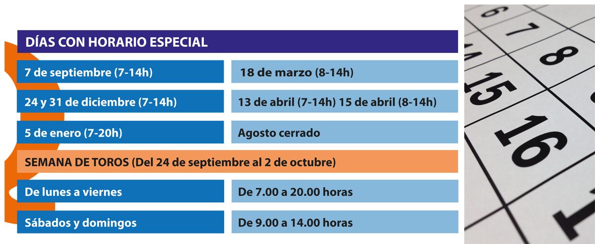 horarios especiales instalaciones deportivas algemesi modificado