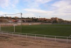 Campo Fútbol La Coma 3