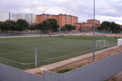Campo Fútbol La Coma 5