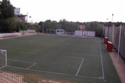 Campo Fútbol Terramelar 1