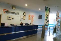 Ciudad Deportiva 2