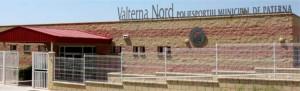 Polideportivo Valterna Nord