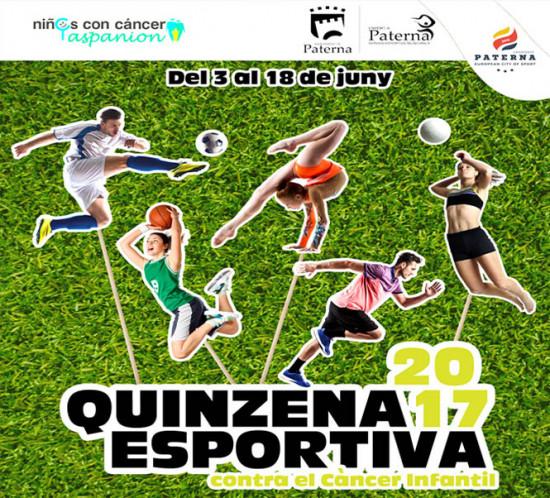 Quincena Deportiva Noticia550