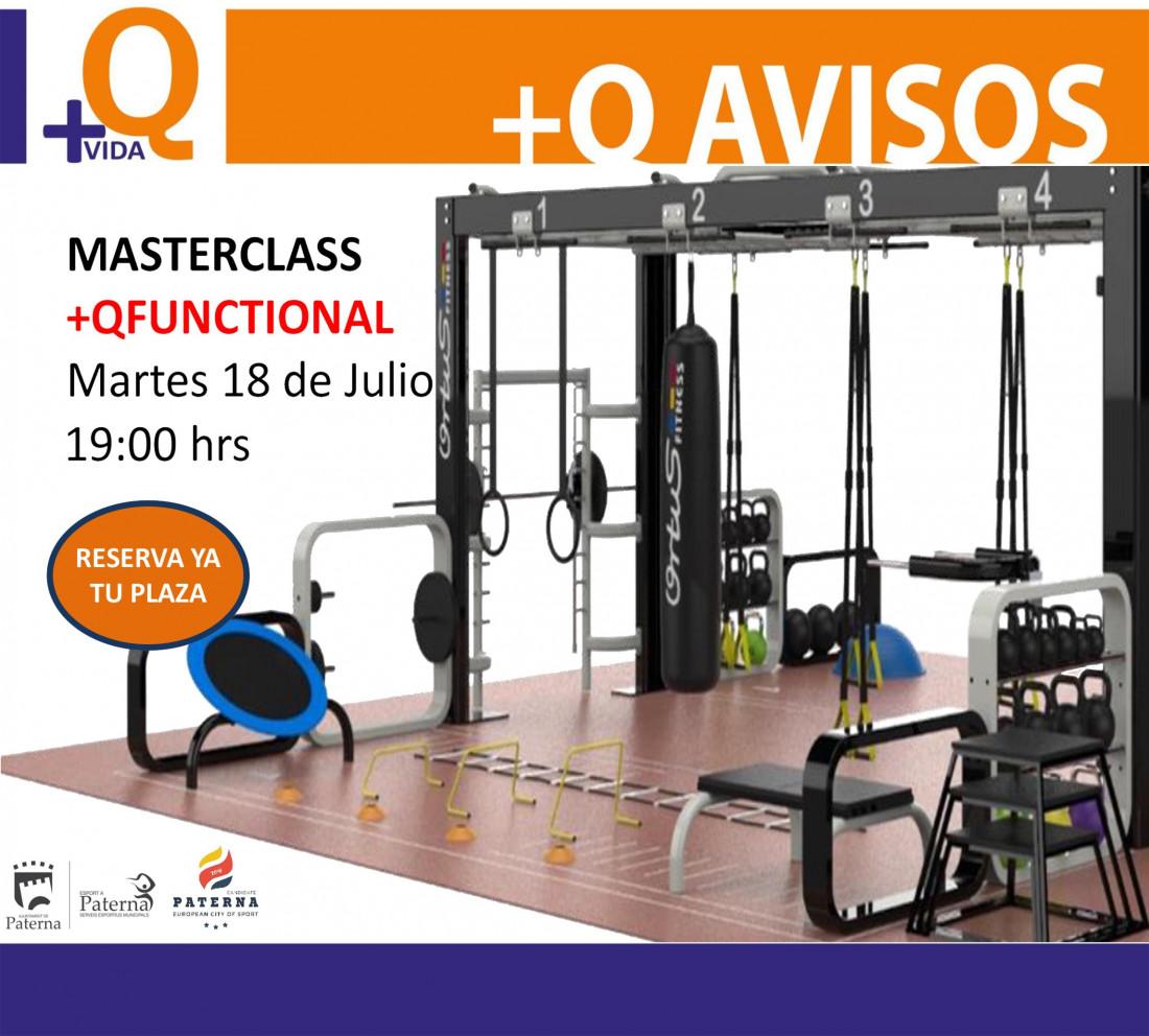Masterclass +QFUNCTIONAL02